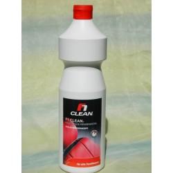 F1 CLEAN® Tekstil- og tepperens 1L