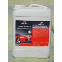 F1 CLEAN® Insektfjerner 5L