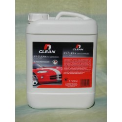 F1 CLEAN® Lakkrens 5L