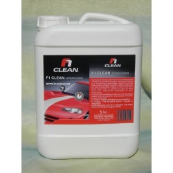 F1 CLEAN® Sprayvoks 5L