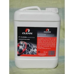F1 CLEAN® Cockpitpleie 5L