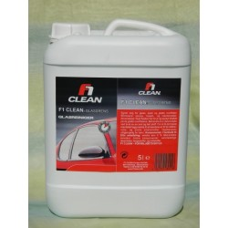 F1 CLEAN® Glassrens 5L