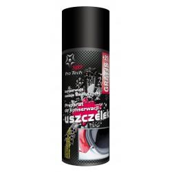 Forsegling spray