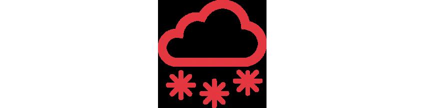 Vinterprodukter